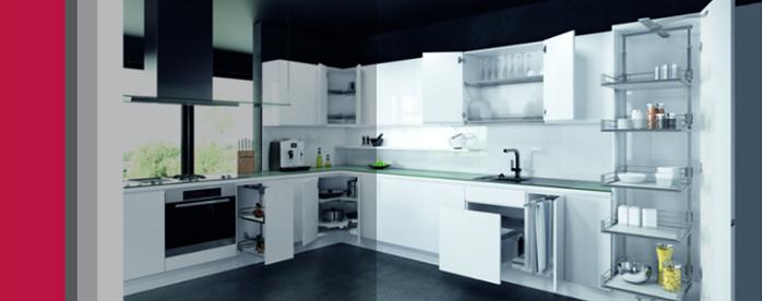 Hafele Kitchen Appliances