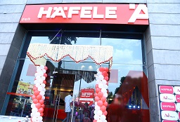 Hafele - Pune Design Centre