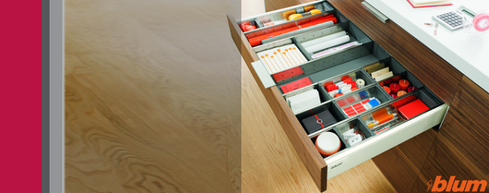 Drawer Organizer by Hafele