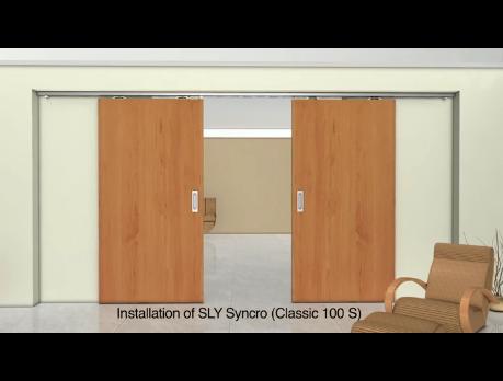 Slido Synchro Classic 100s