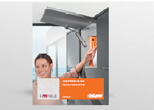 Aventos Product Communication hafele