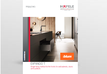 Hafele, Hafele Product Communication