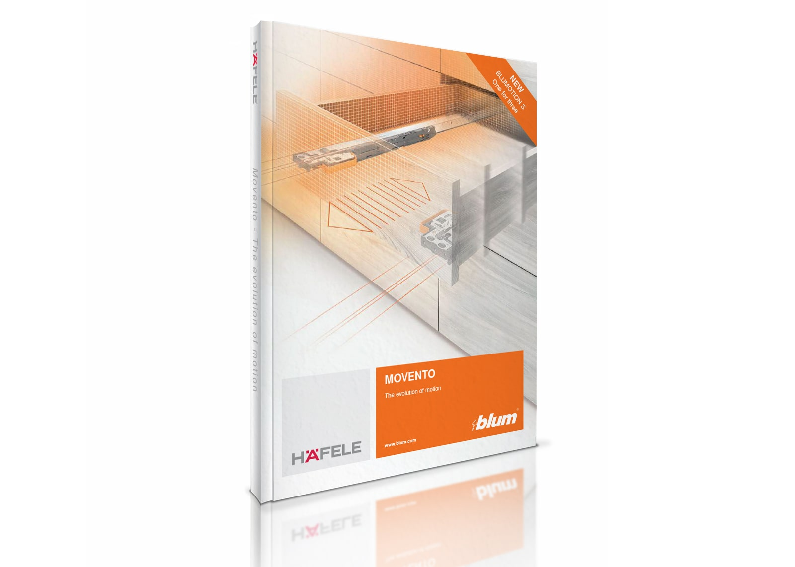 Blum MOVENTO Runner Systems