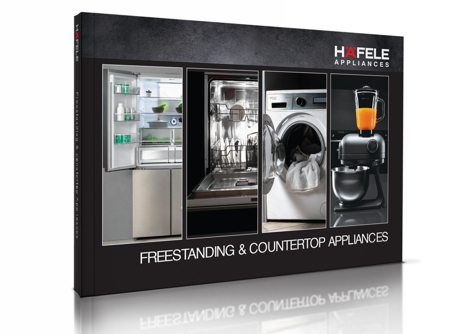 Freestanding and Countertop Appliances